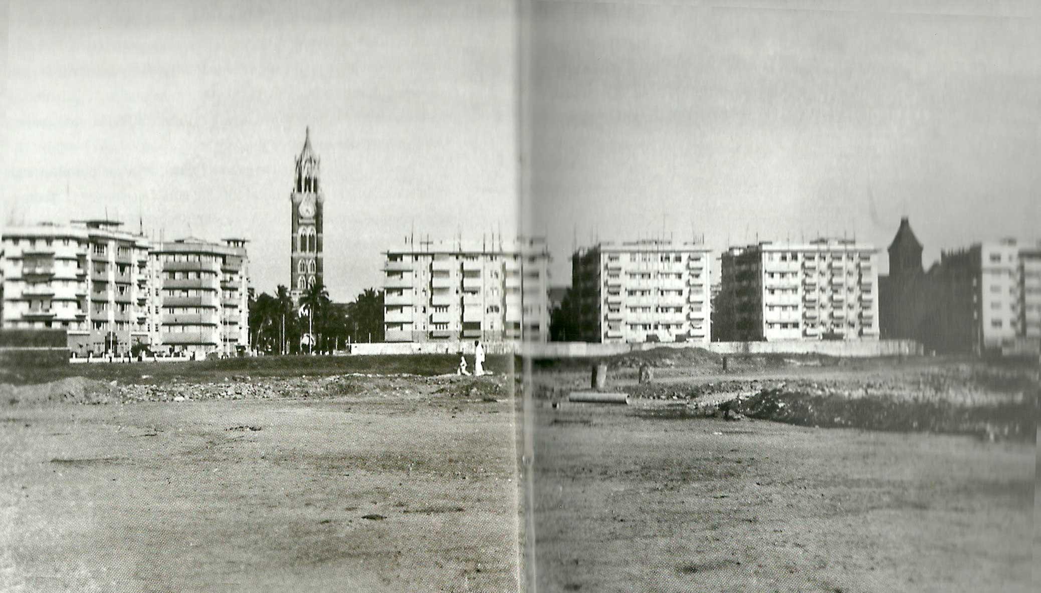 Deco Dekho - Bombay Deco and its Elements