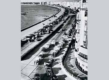 The Making of Marine Drive