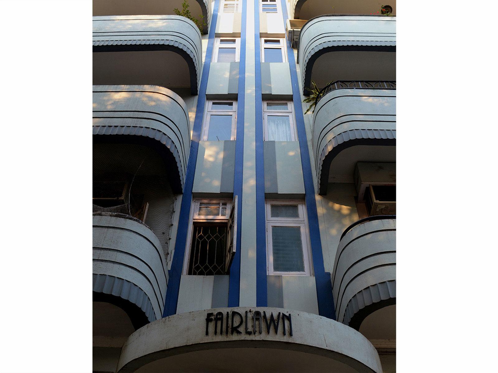 Fairlawn, Oval Maidan © Art Deco Mumbai Trust