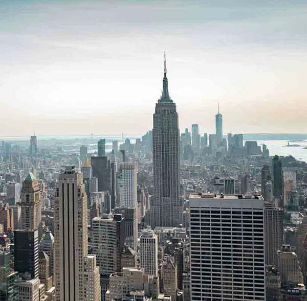 A hero's homecoming - Reclaiming Empire State's Art Deco heritage