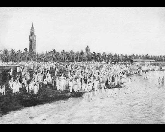 100 Years of Bombay: 1850-1950