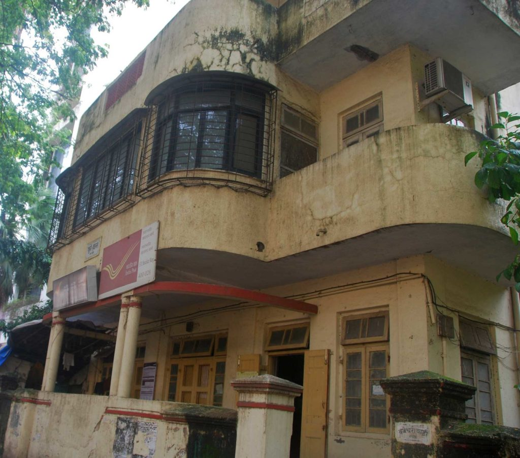 Churi House, Dadar, shot by Jai Bellare