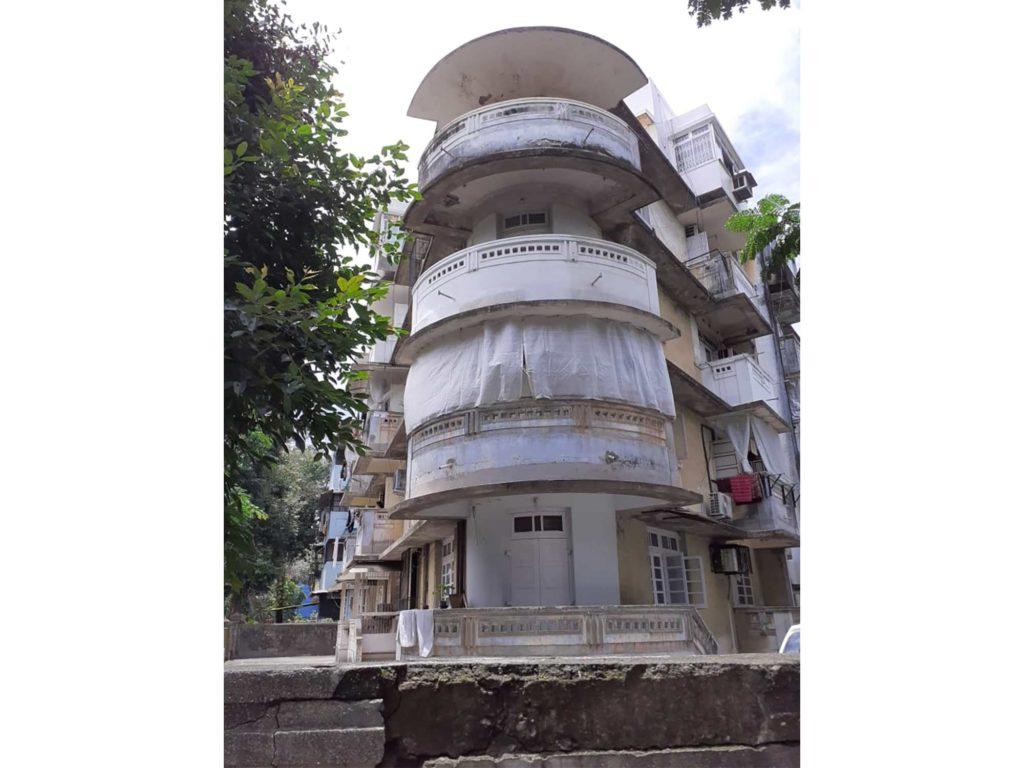 Parvati Nivas, Matunga - Vyom Gosar, Shishuvan School