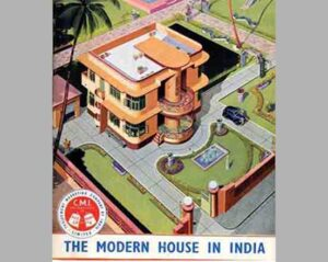 Contemporary Voices on Bombay's Architecture Before the Nation State