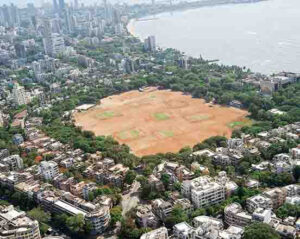 Shivaji Park - the culture and how it shapes its residents