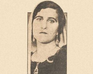 India's first woman architect - a tribute to Perin J. Mistri